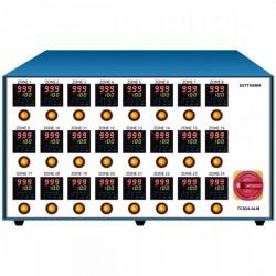 Hot Runner Controller 24 Zones BLUE